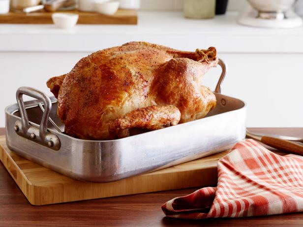Check Out These Turkey Cooking Tips