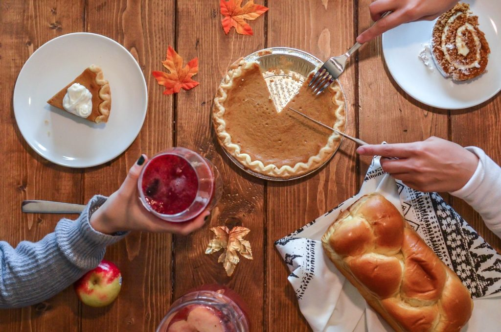 It Is Okay to Pass on This Thanksgiving Food