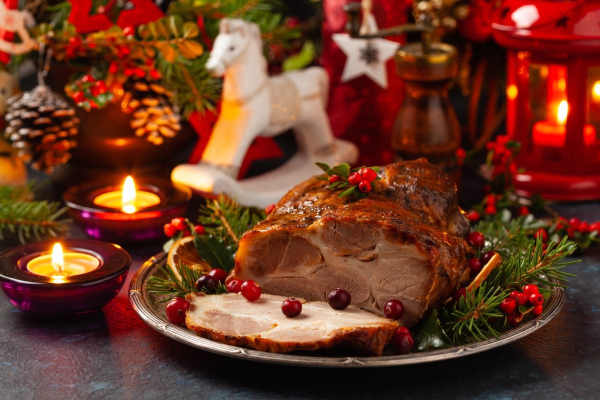 5 Great Ideas for Christmas Dinner