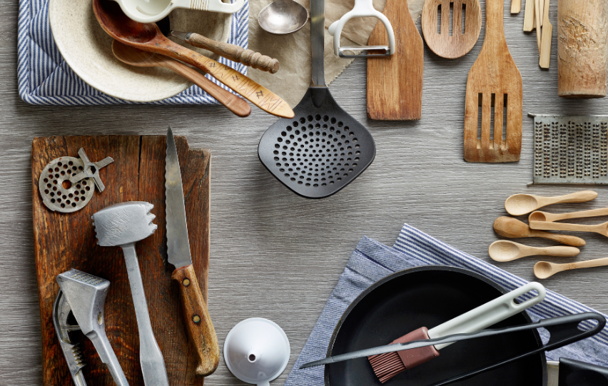 Utensils to Make Life Easier in the Kitchen – Check It Out