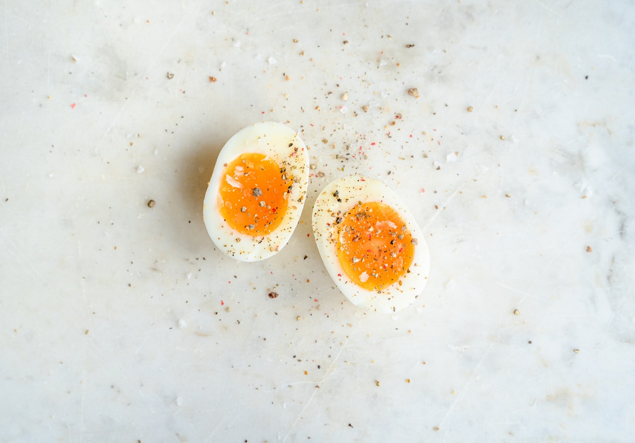 Find Out What Happens if you Eat Egg Every Day