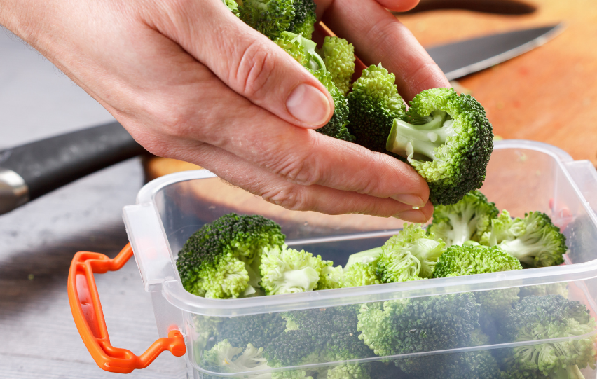How to Freeze Broccoli More Practicality for Day to Day Use