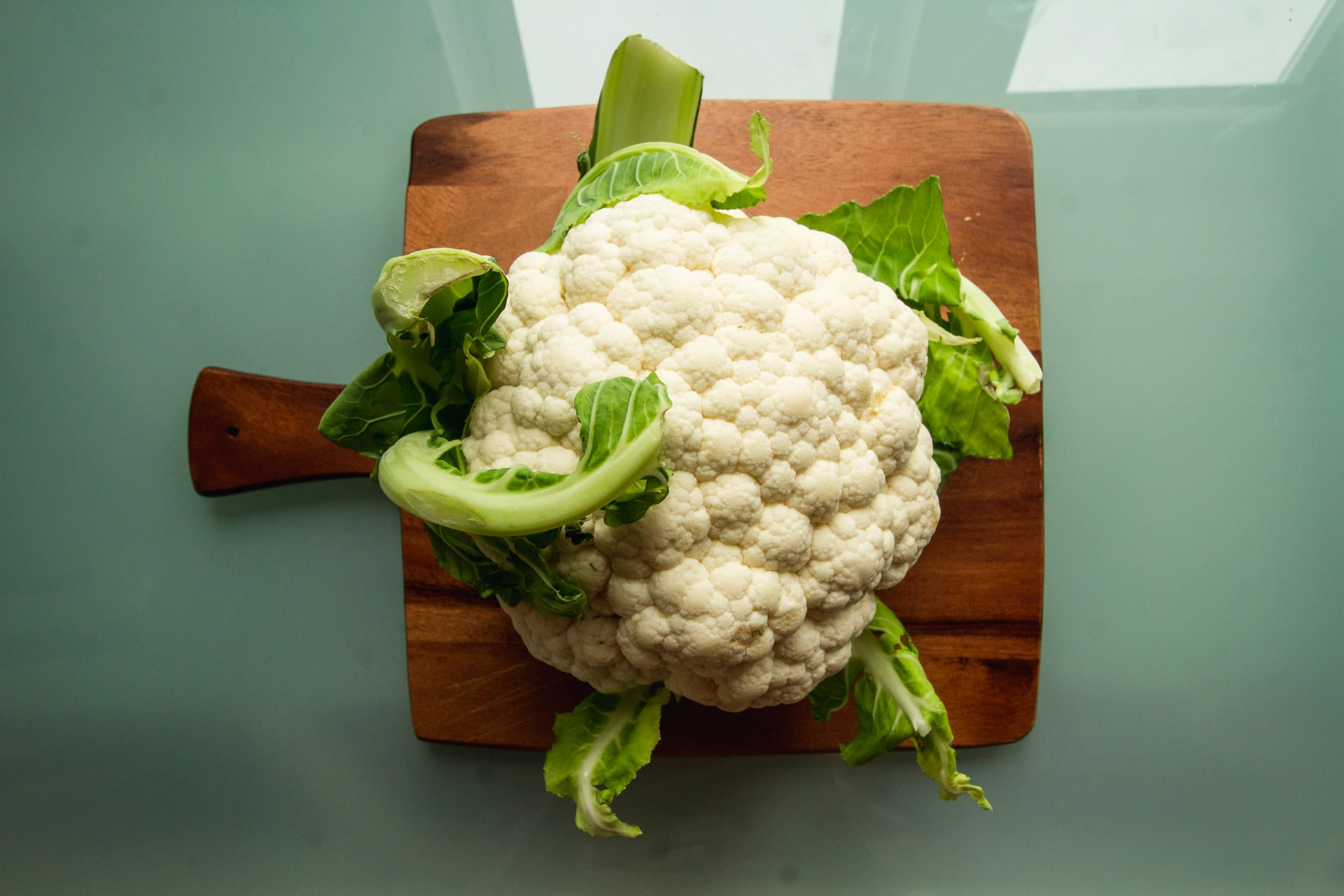 Stuffed Cauliflower: Learn How to Make