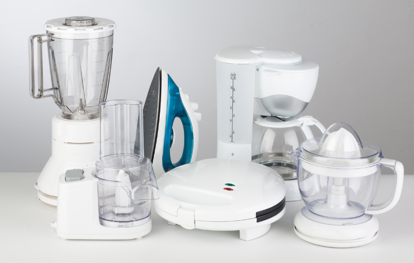 These Are the Small Appliances that Everyone Needs in the Kitchen