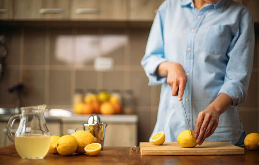 Uses for Lemon in the Kitchen That Almost Nobody Knows