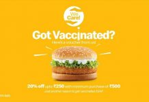 country's vaccination drive