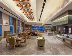The Amber Kitchen, DoubleTree by Hilton Jaipur, Amer